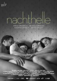 "Movie poster for ""Nachthelle"""