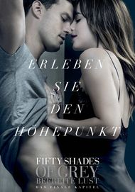 "Filmplakat für ""Fifty Shades of Grey - Befreite Lust"""