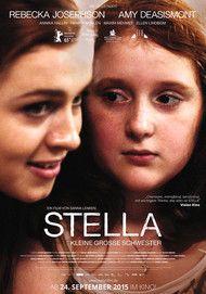 """Filmplakat für """"Stella"""""""