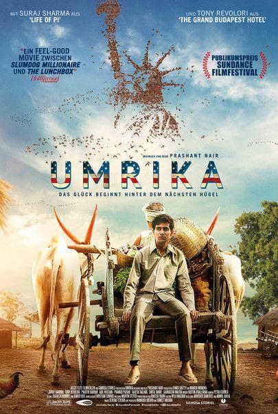 "Filmplakat für ""Umrika"""