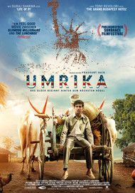 "Movie poster for ""Umrika"""