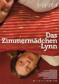"""Filmplakat für """"Das Zimmermädchen Lynn"""""""