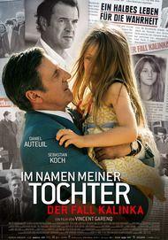 """Filmplakat für """"Im Namen meiner Tochter - Der Fall Kalinka"""""""