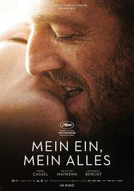 """Filmplakat für """"Mein Ein, mein Alles"""""""