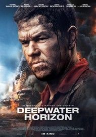 "Filmplakat für ""DEEPWATHER HORIZON"""