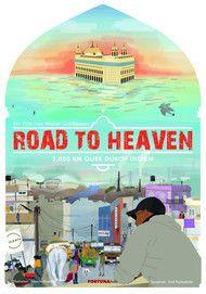 "Filmplakat für ""Road to Heaven"""