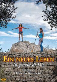 """Filmplakat für """"Ein neues Leben"""""""