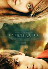 "Filmplakat für ""Frequencies"""