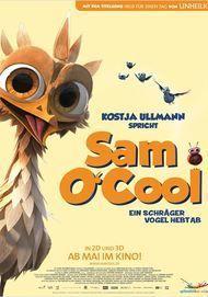 """Filmplakat für """"Sam O'Cool"""""""