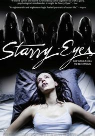 "Filmplakat für ""Starry Eyes"""