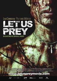 """Filmplakat für """"Let Us Prey"""""""