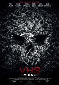 """Filmplakat für """"V/H/S: Viral"""""""