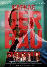 """Filmplakat für """"Kafkas Der Bau"""""""