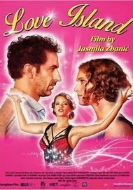 """Filmplakat für """"Love Island"""""""