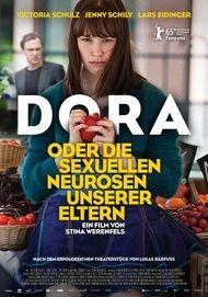"""Movie poster for """"Dora oder Die sexuellen Neurosen unserer Eltern"""""""
