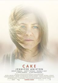 """Filmplakat für """"CAKE"""""""