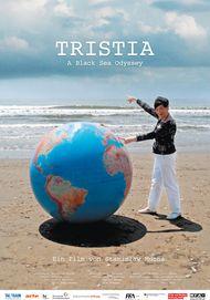 """Filmplakat für """"Tristia - Eine Schwarzmeer-Odyssee"""""""