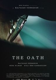 "Movie poster for ""THE OATH"""