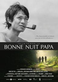 """Filmplakat für """"Bonne Nuit Papa"""""""