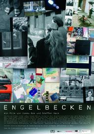 """Filmplakat für """"Engelbecken"""""""