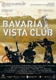 """Filmplakat für """"Bavaria Vista Club"""""""