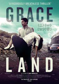 """Filmplakat für """"Graceland"""""""
