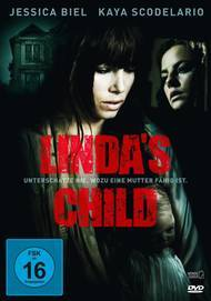 "Filmplakat für ""Linda's Child"""