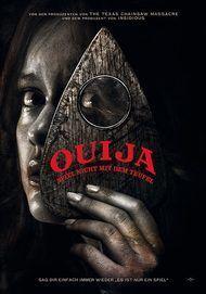 """Filmplakat für """"Ouija - Spiel nicht mit dem Teufel"""""""