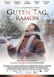 """Filmplakat für """"Guten Tag, Ramón"""""""