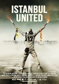 """Movie poster for """"Istanbul United"""""""