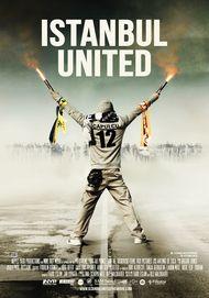 """Filmplakat für """"Istanbul United"""""""