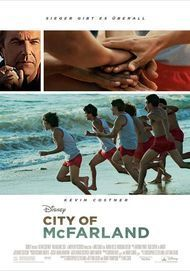 """Movie poster for """"McFarland"""""""