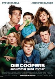 """Movie poster for """"Alexander and the Terrible, Horrible, No Good, Very Bad Day"""""""