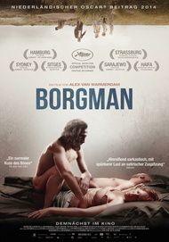 "Filmplakat für ""Borgman"""