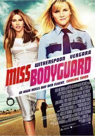"""Filmplakat für """"Miss Bodyguard"""""""
