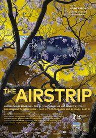 """Filmplakat für """"The Airstrip"""""""