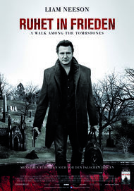 "Filmplakat für ""Ruhet in Frieden - A Walk among the Tombstones"""
