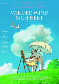"""Filmplakat für """"Wie der Wind sich hebt"""""""