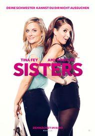 "Filmplakat für ""SISTERS"""
