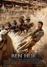 """Filmplakat für """"Ben-Hur"""""""