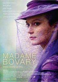 """Filmplakat für """"MADAME BOVARY"""""""