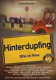 """Filmplakat für """"Hinterdupfing"""""""