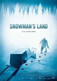 """Filmplakat für """"Snowman's Land"""""""