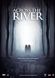 "Filmplakat für ""Across the River"""