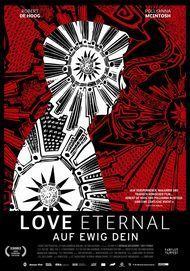 """Filmplakat für """"Love Eternal - Auf ewig Dein"""""""