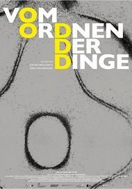 """Filmplakat für """"Vom Ordnen der Dinge"""""""