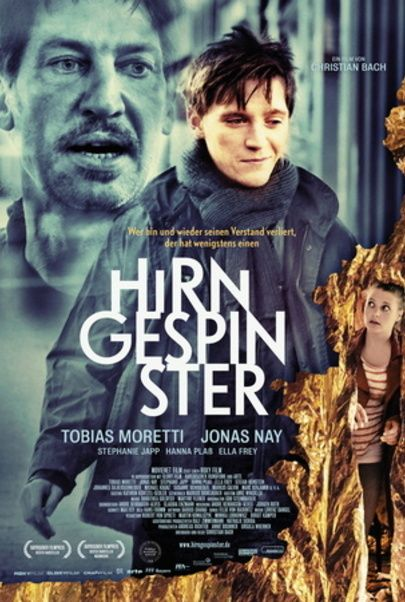 """Movie poster for """"Hirngespinster"""""""