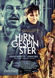 "Movie poster for ""Hirngespinster"""