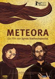 """Filmplakat für """"Meteora"""""""