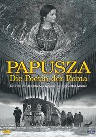 """Filmplakat für """"Papusza - Die Poetin der Roma"""""""